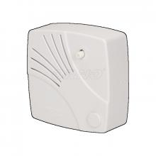 012/BI SONIC Durvju zvans 230V balts, pakāp.skaļuma regulēšana.