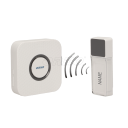 OR-DB-FX-129 TORINO DC wireless doorbell, 3*AAA with learning system